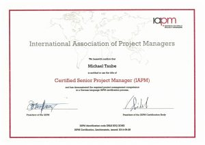 IAPM-CSPM