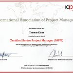 IAPM_Zertifikat