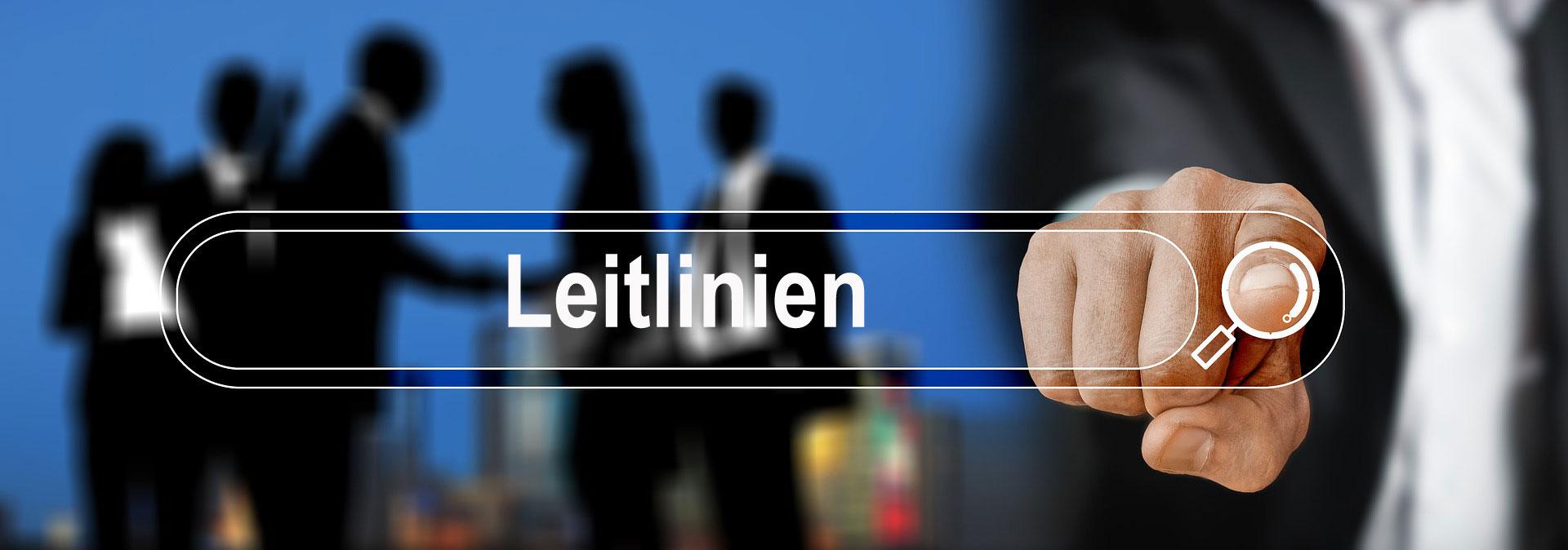 Klickfinger_Leitlinien