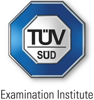 TÜV Süd Trainingspartner