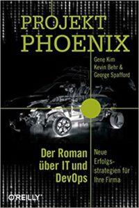 Cover Das Projekt Phonix