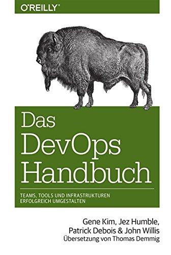 DevOps: Gemeinsam den Unternehmenserfolg unterstützen