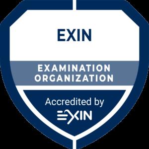 EXIN akkreditierte Prüfungsorganisation