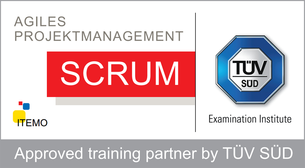 ITEMO Professional SCRUM Master