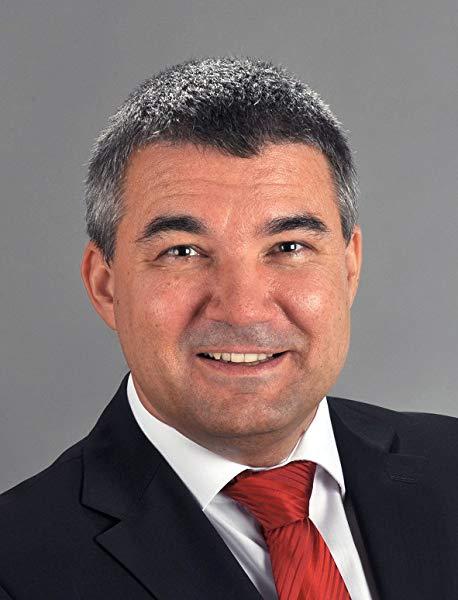 Autor Johannes Bergsmann