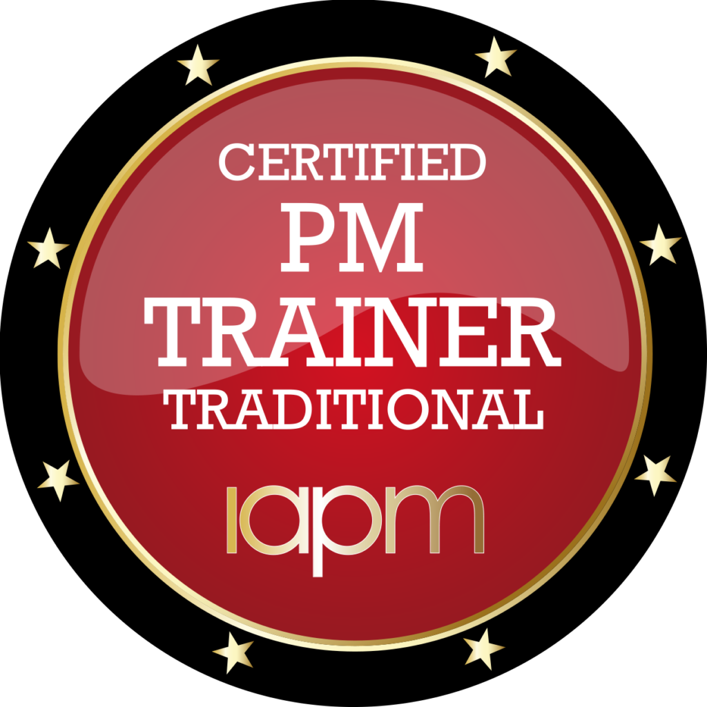 PM Trainer Traditional IAPM