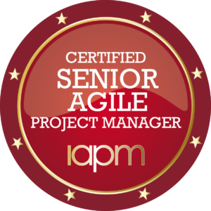 Project Manager Agile IAPM